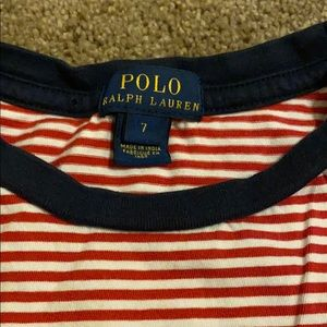 Polo by Ralph Lauren Shirts & Tops - Boys Polo Shirt